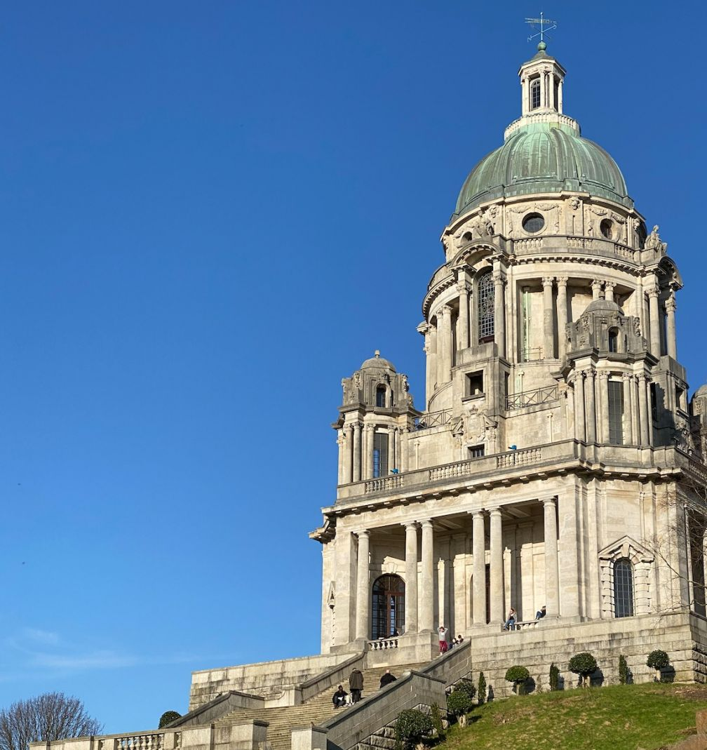 Handy Guide to Lancaster - the top places you should visit!